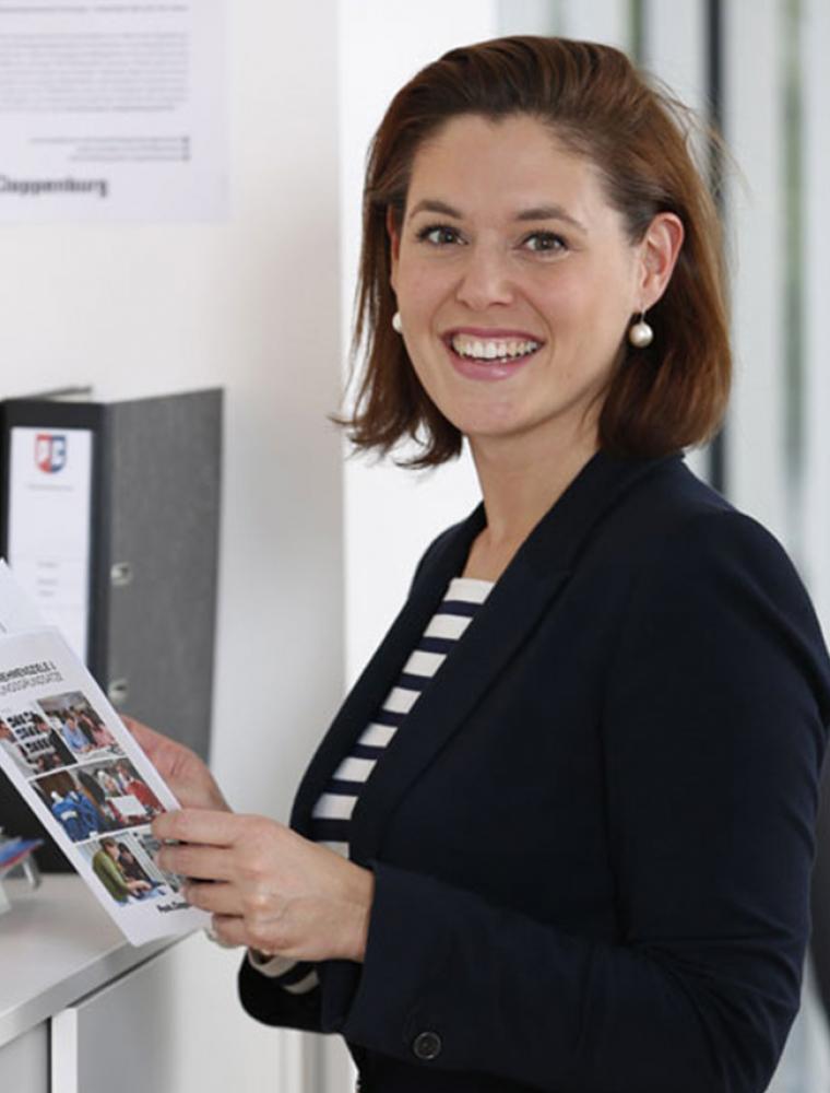 Sabine Blumenauer