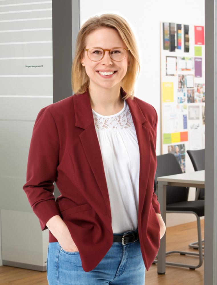 Annalena Gellert