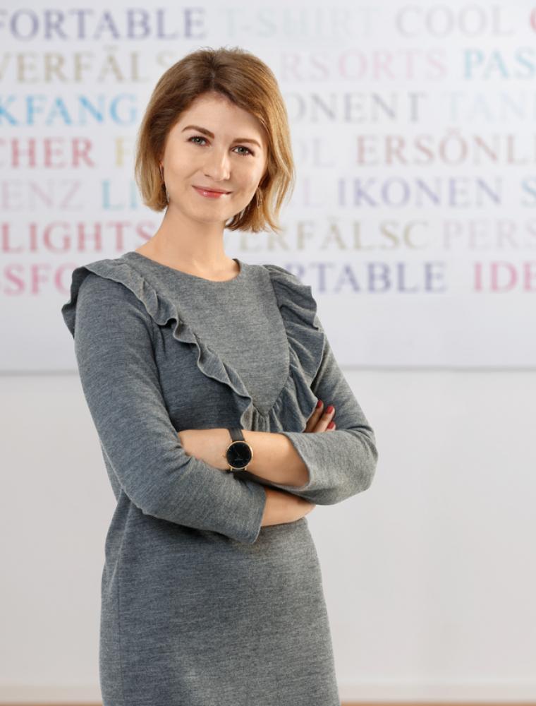 Manuela Lapin
