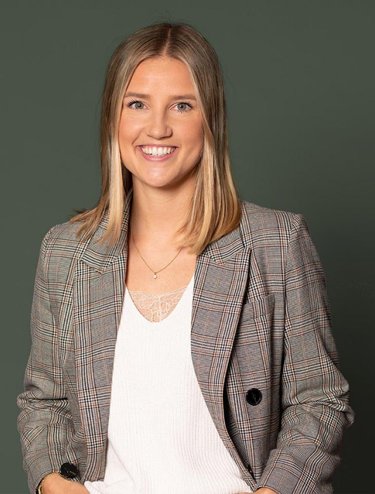 Anja Hochhaus