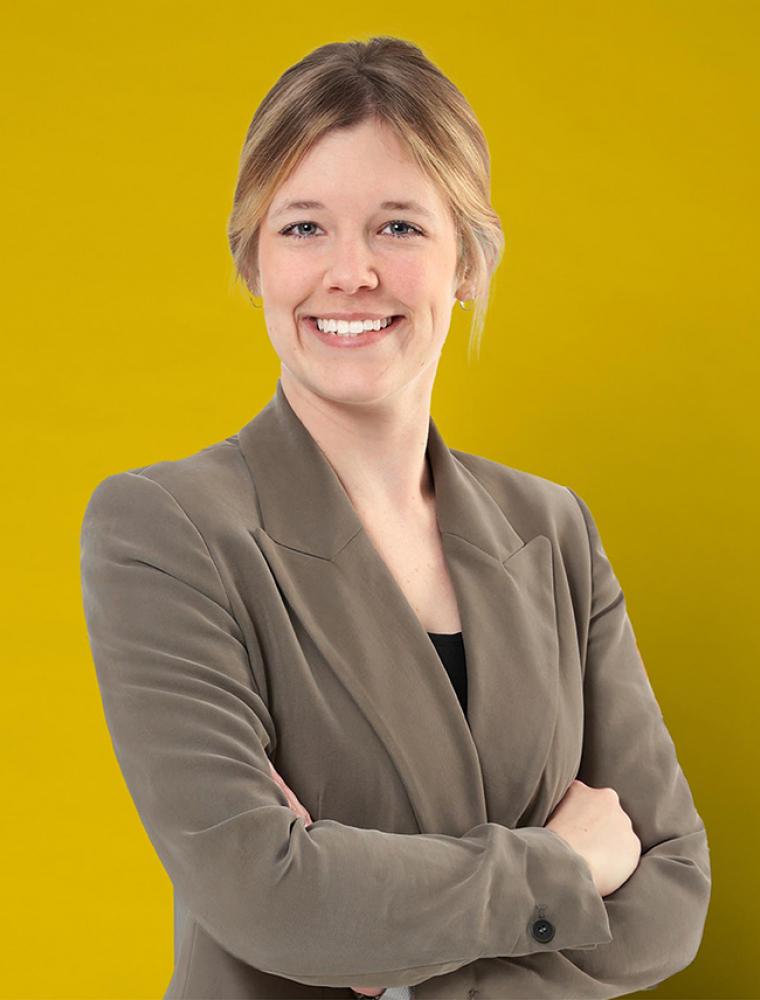 Janina Rhode