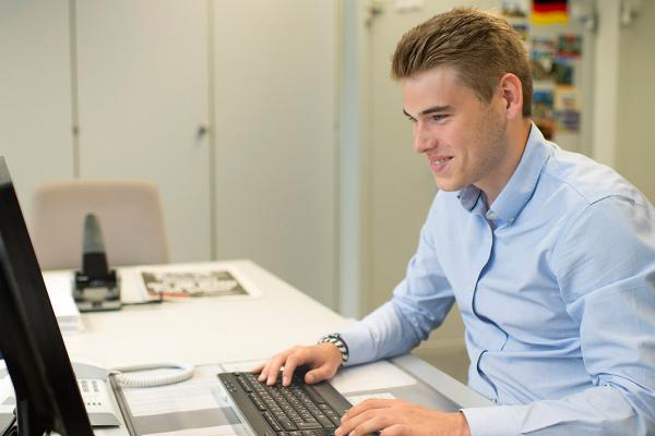 Ausbildung zum Fachinformatiker für Anwendungsentwicklung bei Peek & Cloppenburg
