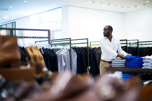 Ausbildung Kaufleute im Einzelhandel bei Peek & Cloppenburg
