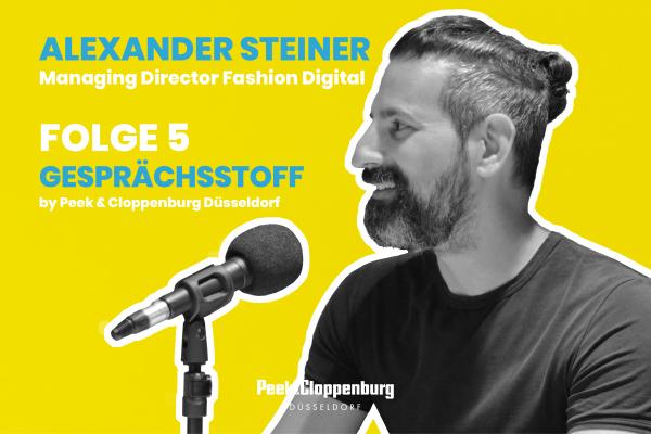 Alex Steiner